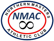 Northern Masters Track and Field Championships @ Spenborough Athletics Stadium | England | United Kingdom