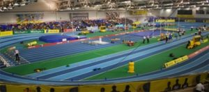 Indoor Open Track and Field Meeting @ ENGLISH INSTITUTE of SPORT, SHEFFIELD | England | United Kingdom