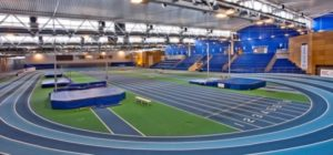 Manchester Indoor Open Meeting @ Sportscity Manchester | England | United Kingdom