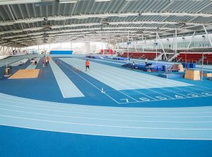 British Masters Indoor and Winter Throws Championships @ Lee Valley Indoor Stadium | England | United Kingdom