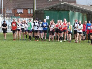 NMAC Cross Country Championships & AGM @ Knights Grange Leisure Complex, Winsford, | England | United Kingdom