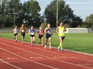 NMAC 10,000m Track Championships @ East Cheshire Harriers | England | United Kingdom