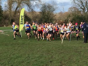 British Masters Open Cross Country Relay Championships @ West Park Long Eaton | Long Eaton | England | United Kingdom
