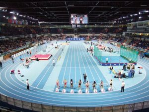 World Masters Indoor Champs Torun